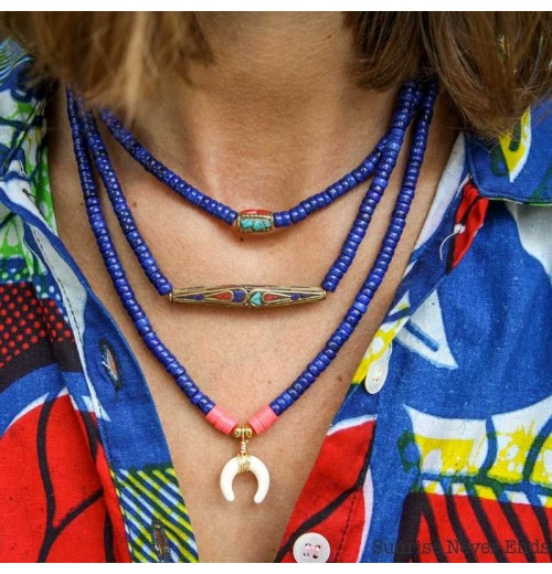 Collier Mama Africa