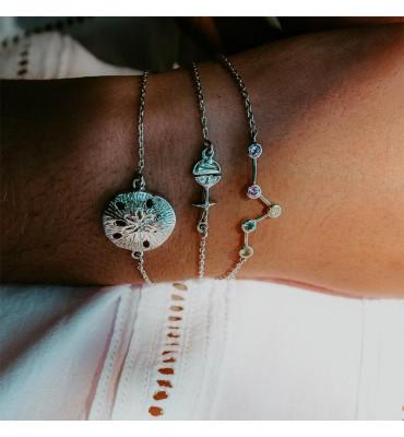 bracelet poupée Ashanti, sathyne bijoux