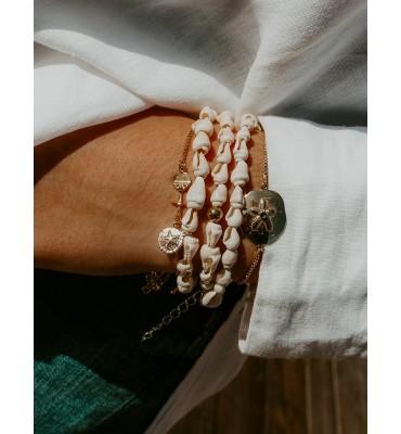 bracelet akuaba, sathyne bijoux