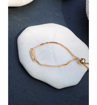 bracelet réglable, tiki bijoux signification, sathyne