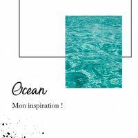 Mon inspiration... 💦 Every Day, again and again!!! 💦 Vous avez des inspirations, dites moi tout je suis curieuse... 💦 #sathynebijoux #ocean #sea #mood #inspiration #mermaid #healingvibrations #blue #oceanside #oceanlovers