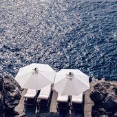 La grande bleue une source d'inspiration inconditionnelle….  .  .  .  #inspiration #lagrandebleue #mediterraneanlife #oceanatlantique #entremeretocean