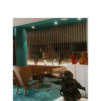 Toujours agréable d'être dans un hôtel agréablement décoré, même si c'est un hôtel de passage entre deux avions. ✈️ Hôtel ibis à L'aéroport Roissy Charles de Gaulle Paris. ✈️ #sathynebijoux #voyage #voyageursdumonde #hotel #paris #aeroportcharlesdegaulle #travel #hotels #ibishotel