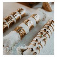 Profitez du bienfait des pierres fines précieuses et naturelles en portant un joli bijou, une belle alternative non! . Choisir sa pierre en fonction de ses bienfaits mais on peut la choisir en fonction de son signe astrologique, son mois de naissance, sa couleur..... . Alors quel est la vôtre ? . . . . . . . . . . #sathynebijoux #bague #baguefemme #pierresnaturelles #pierresfines #pierresprecieuses #baguereglable #creatricedebijoux #atelierdebijoux #hossegor #capbreton #soustons