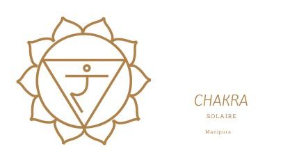 Qu'elle est la pierre du chakra solaire ?